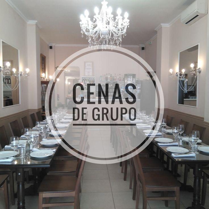 En #Ekaterina #Restaurant os preparamos un #evento privado, #celebración especial o #Cena de #Grupo !  Tenemos diferentes menús a todos los gustos y presupuestos: menú 15,90€ menú 19,90 € menú 24,90 € menú 30 € menú 35 €  Contacto por teléfono 936 31 35 36 o mail reservas.ekaterina@gmail.com  ______________________  #cenasgrupo #grupos #cumpleaños #eventos #restauranteruso