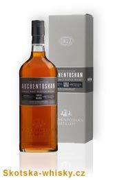 Auchentoshan Three Wood, Lowland, Scotch, <1500 Kč