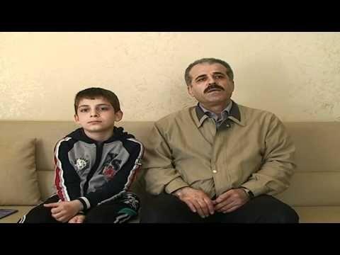 Ankilozan Spondilit Hastalığından İyileşti - YouTube