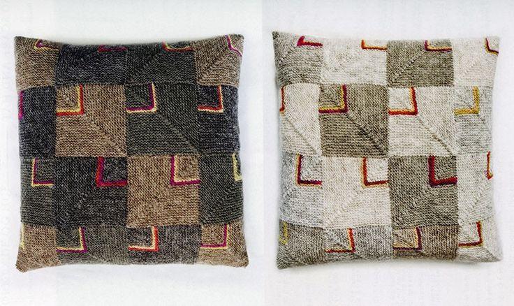 Design: Marianne Isager from the booklet: FORÅR / SOMMER / EFTERÅR / VINTER