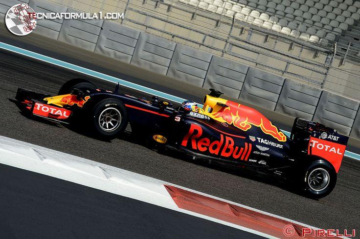 Pirelli quiere controlar los neumáticos en carrera