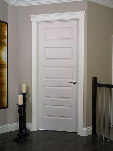17 Best Ideas About Interior Door Trim On Pinterest Door