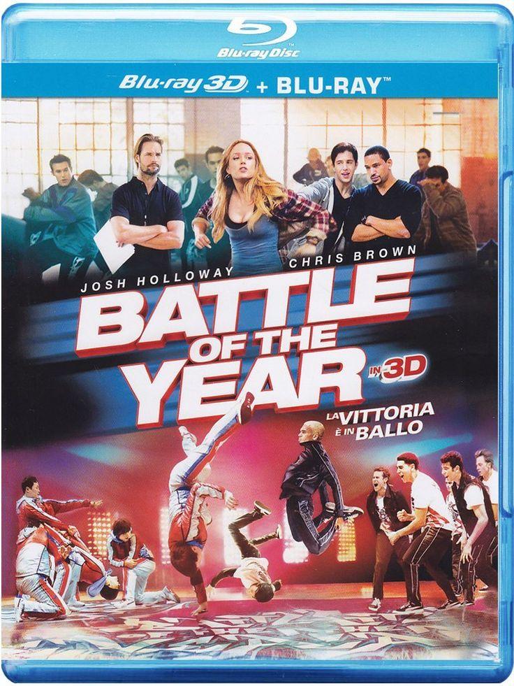 Battle of the year - La vittoria è in ballo (edizione Blu Ray 3D + Blu Ray 2D)