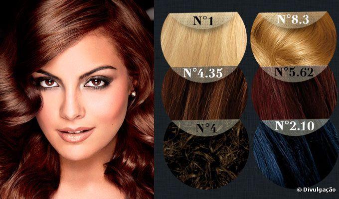 Colores de pelo otoРіВ±o invierno 2020