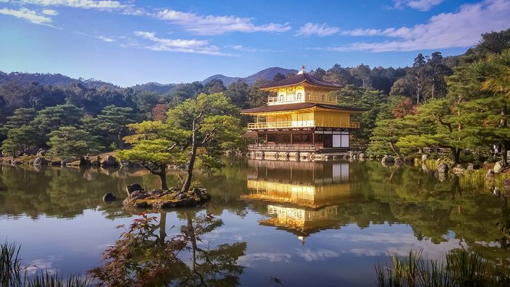 3 Days in Kyoto Itinerary: http://www.allureofelsewhere.com/home/2017/3/15/3-days-in-kyoto