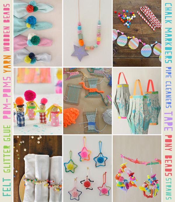 Innovative Craft Ideas For Kids