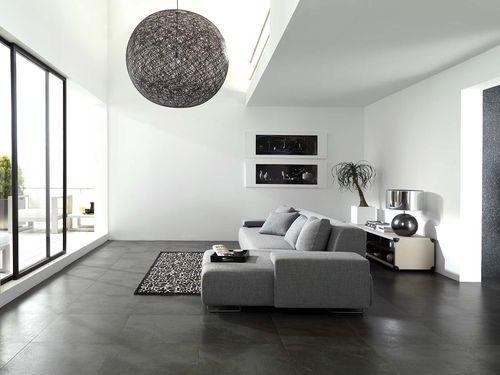 Piastrella per pavimenti in gres porcellanato: aspetto pietra STON-KER® / TRAFIC Porcelanosa