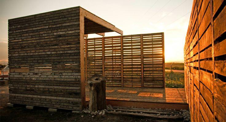 101 besten sichtschutz begr nung mauer gabione holz. Black Bedroom Furniture Sets. Home Design Ideas