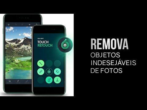 Inacreditavel Surreal App Para Remocao De Objetos Indesejaveis Ou