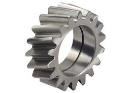 Helical Gears We are manufacturer of Industrial Gears product like, Spur Gear, Spur Gear Ring, Helical Gears, Double Helical Gears, Bevel Gear, Helical Bevel Gear, Rack Pinion, Worm Gear, Worm Wheel etc.