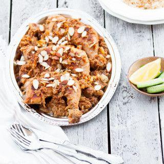 BANGLADESHI RECIPE SITE Unique Flavorful Bangladeshi Chicken Roast