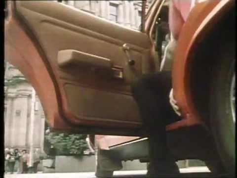 Bourke St Mall 1980 (Australian TV ad)