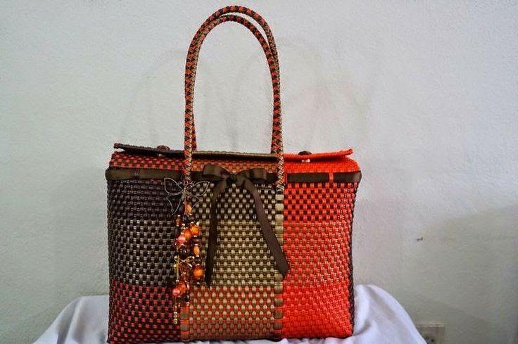 Se Venden Hermosas Bolsas Artesanales Hechas a Mano de Varios Tamaños y Precious. | Guadalajara y Zona Metro | Vivanuncios | 104882216