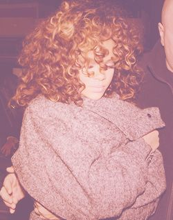 Yeah Curls Curls Curls