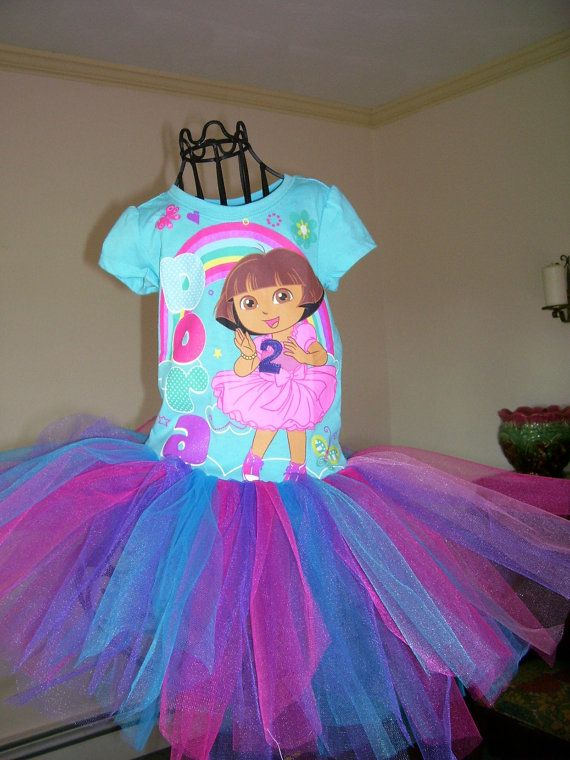 17 Best images about Dora party on Pinterest Birthday