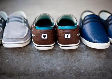 Five Four Shoes
