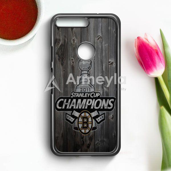 Custom Boston Bruins Hockey Google Pixel Case | armeyla.com