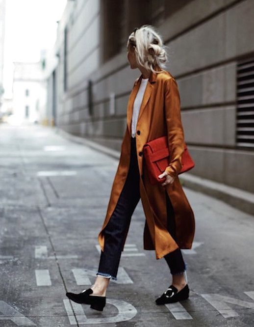 Crush on Color With This Fashion Blogger   Le Fashion   Bloglovin'