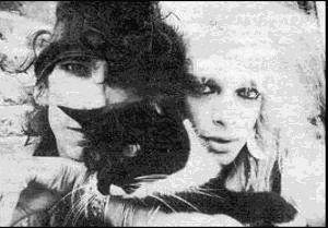 Stiv and Michael