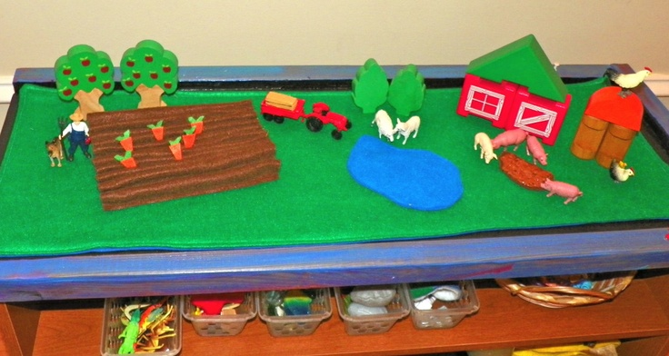 so neat: Play Table, Gifts Ideas, Kids Ideas, Felt Ideas, Craftster Craft, Craft Ideas, Classroom Ideas, Playscape Table