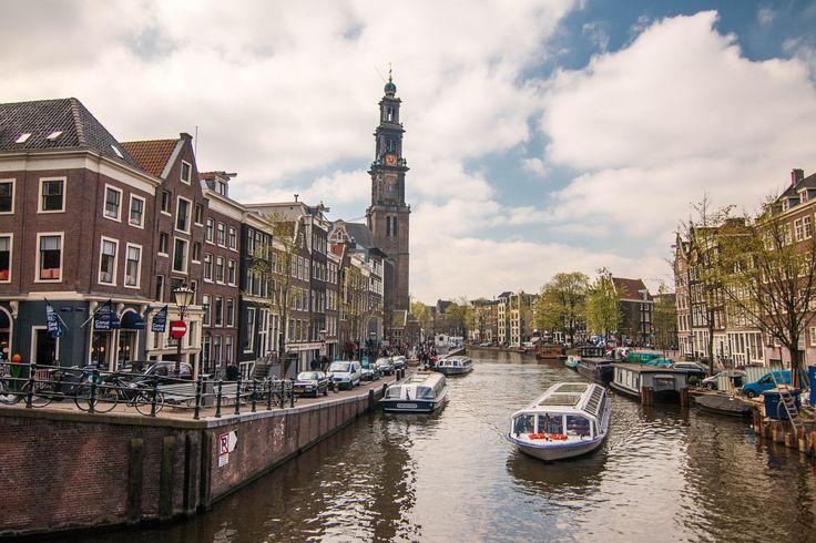 Malý okruh veľkým Holandskom