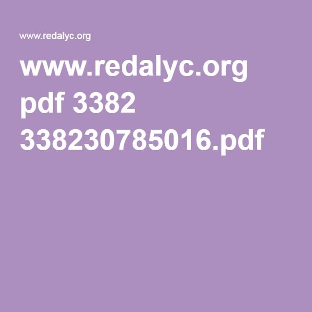www.redalyc.org pdf 3382 338230785016.pdf