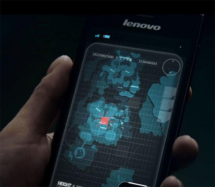 Lenovo Unveils Two Unusual Smartphones
