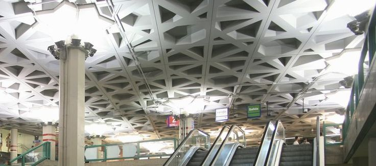 Image result for ceiling coffer