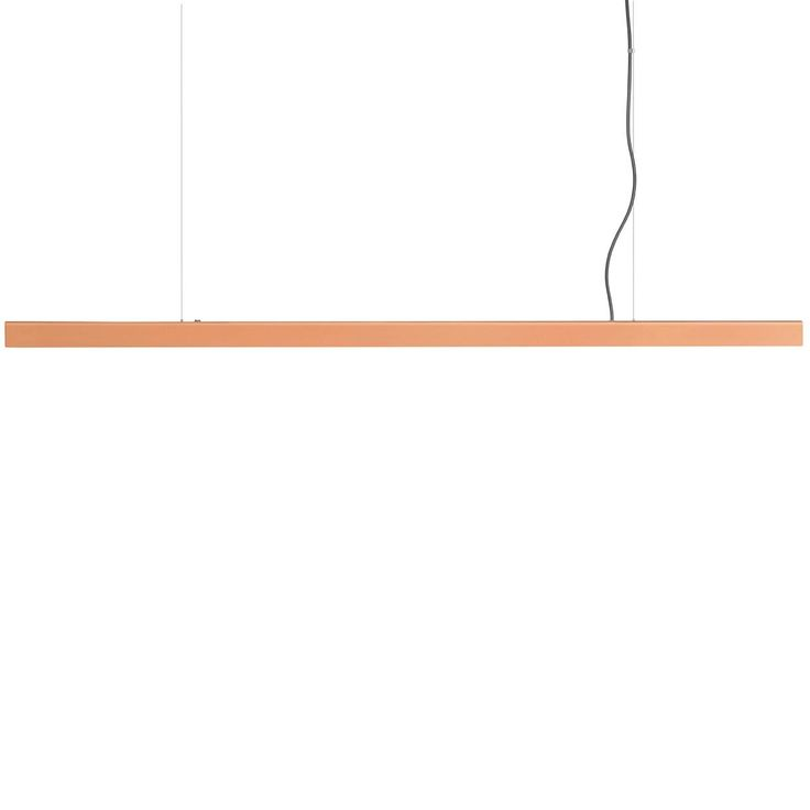Anour Polished Copper Pendant Lamp | anour_polished_copper_I_light | £1,180.00
