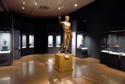 Antikythira-efivos-museum