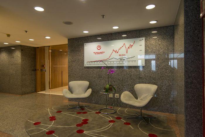 Bain & Company Offices - Rio de Janeiro - Office Snapshots