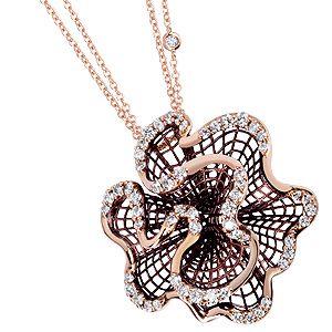 Giloro - SOLITAIRE MAGAZINE - The Fine Art Of Jewellery