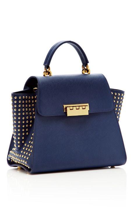 Zac Posen SS 2014 collection bag.
