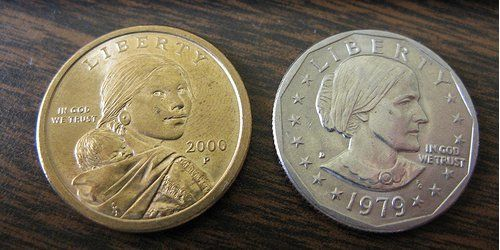 Why U.S. Dollar Coins Are Not Circulating