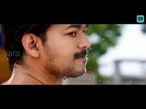 Thalapathy 63 | KGF Trailer Remix | Fanmade | Whatsapp