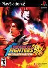 The King of Fighters '98 Ultimate Match ps2 cheats