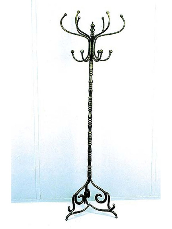 17 best images about fer forg on pinterest coat hooks - Patere fer forge ...
