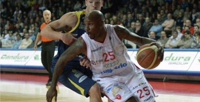 Eurocup di basket: gli impegni delle italiane nella terza giornata