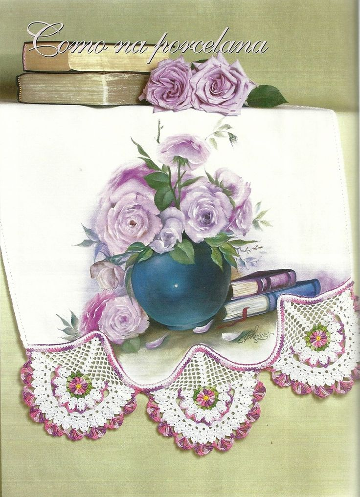 Журнал:«Crochet Arte-10». Обсуждение на LiveInternet - Российский Сервис Онлайн-Дневников