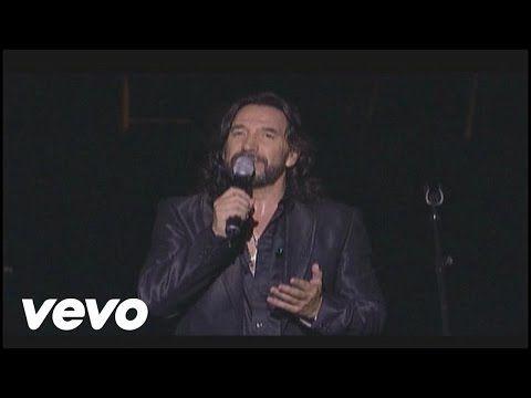 Marco Antonio Solís, Pasion Vega - Como Tu Mujer - YouTube