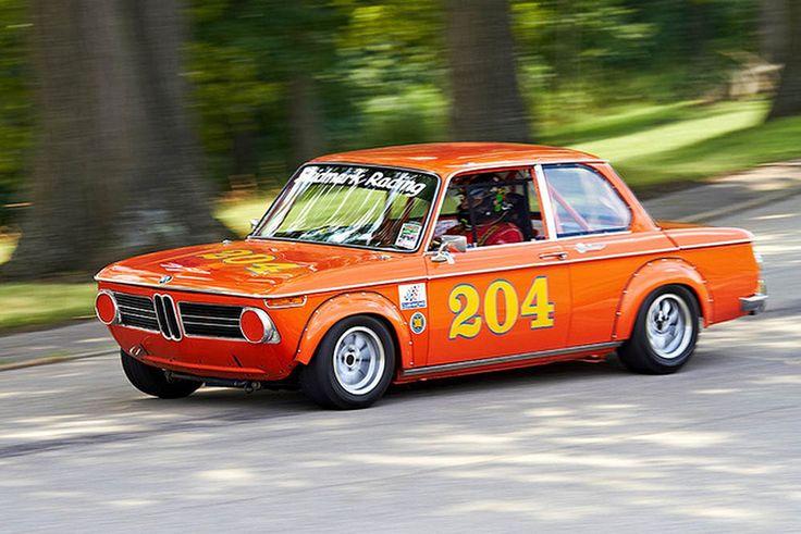 56+ BMW E10 Dream Cars Der beste BMW 2002 Classic
