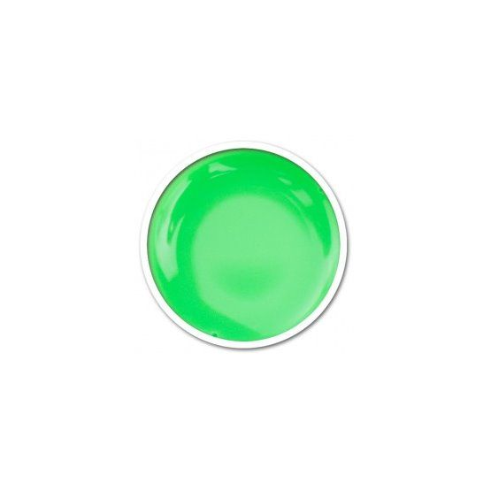 Classic Neon UV/LED Gel - Green Apple 5 ml