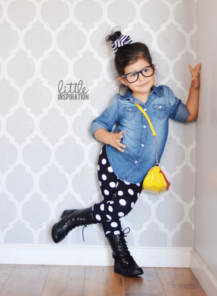 Back To School Looks for Prescholers at Kohl's #CartersAtKohls » Little Inspiration