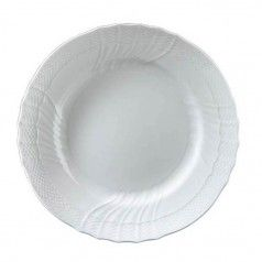 Vecchio Ginori White Dinnerware | Gracious Style