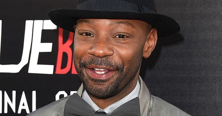 Nelsan Ellis, who portrayed Lafayette on all seven seasons of the HBO horror-drama series 'True Blood,' has died at the age of 39.