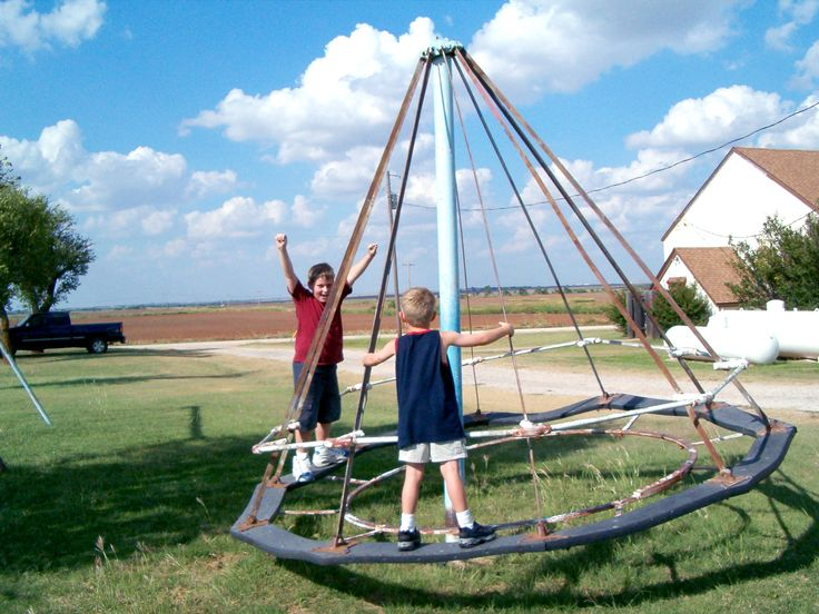 25 best images about old playground equipment on pinterest for T shaped swing set
