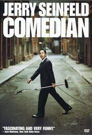 Comedian Jerry Seinfeld Watch Online. A look at the work of two stand-up comics, Jerry Seinfeld and a lesser-known newcomer, detailing the effort and frustration behind putting together a successful act and career while living a life on the road.