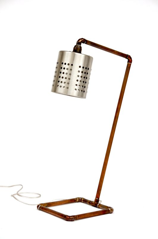 1000 images about lighting on pinterest pvc pipes for Pipe lamp plans