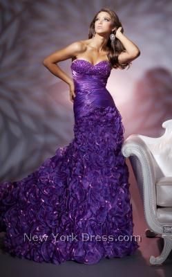Tony Bowls 112554 - NewYorkDress.com