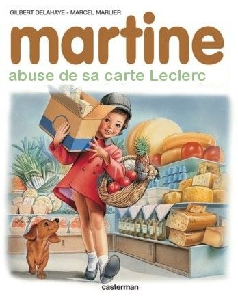 Martine Cover generator                                                                                                                                                                                 Plus